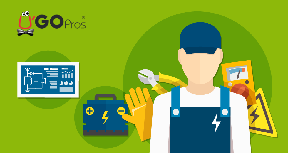 When to Use a Skilled Electrician vs Electrical Contractor