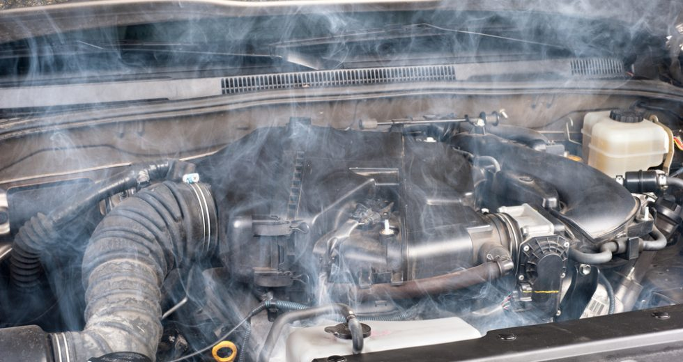 How to fix When Your Car Engine Overheats!